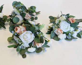 Wedding Bouquets Wedding Flowers Silk Flowers By Thefauxbouquets