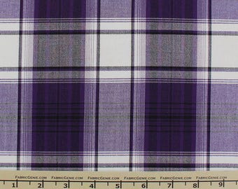 """Shaw Plaid Suiting Fabric""""HVNX3P-S095354"""""""
