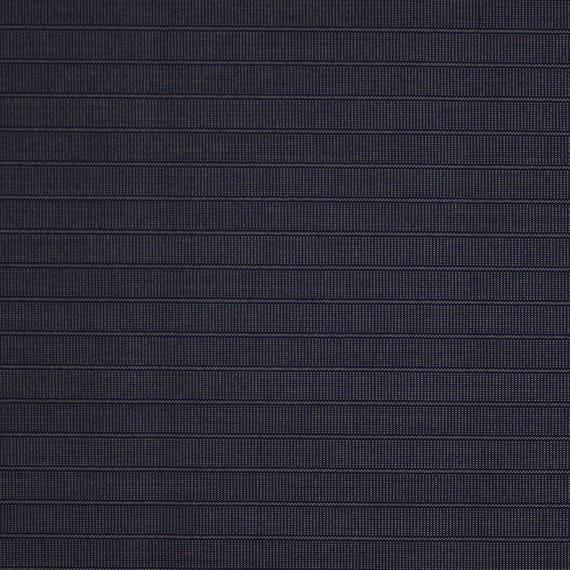 Stretch Suiting Classic Stripe Fabric