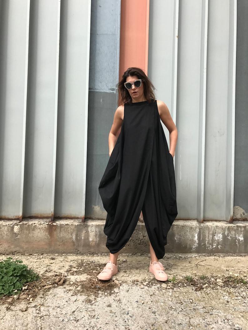 23671056e3c Plus Size Dress Linen Dress Wrap Dress Women Dress Balloon