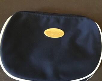 Vintage Christian Dior Cosmetic Bag