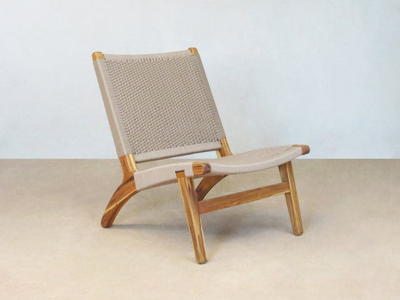 Astounding Khaki Lounge Chair Mid Century Modern Lounge Chair Danish Modern Chair Midcentury Modern Lounger Accent Chair Handcrafted Furniture Cjindustries Chair Design For Home Cjindustriesco