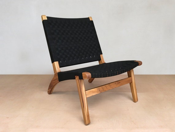 Fantastic Outdoor Lounge Chair Mid Century Modern Chair Sunbrella Deck Patio Porch Teak Hardwood Furniture Danish Modern Accent Chair Gmtry Best Dining Table And Chair Ideas Images Gmtryco