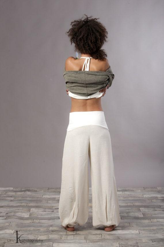 Pants Boho Harem Pants Women Pants Loose Women's Linen Women's Boho Linen Boho Pants Bohemian Clothing Harem Clothing Pants pants 6znvWpAgH
