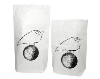 FiuFiu - sac en papier