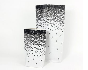 Heavy Rain - sac en papier