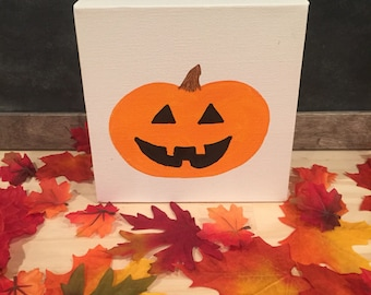 """6""""x6"""" Halloween Collection"""