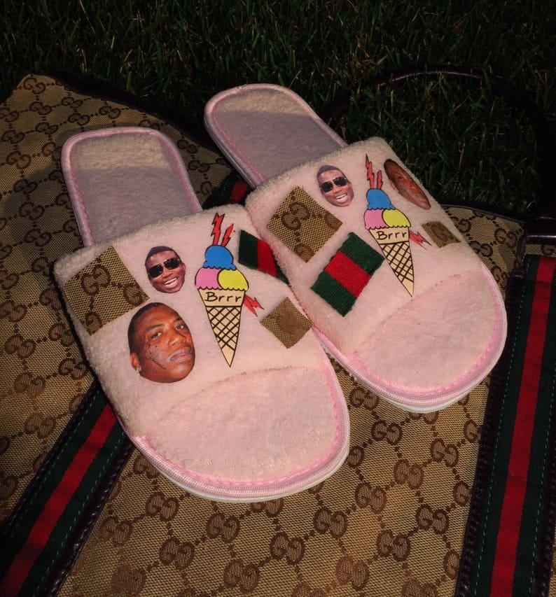 9913a7be8f86 Gucci Mane Slipper Slides