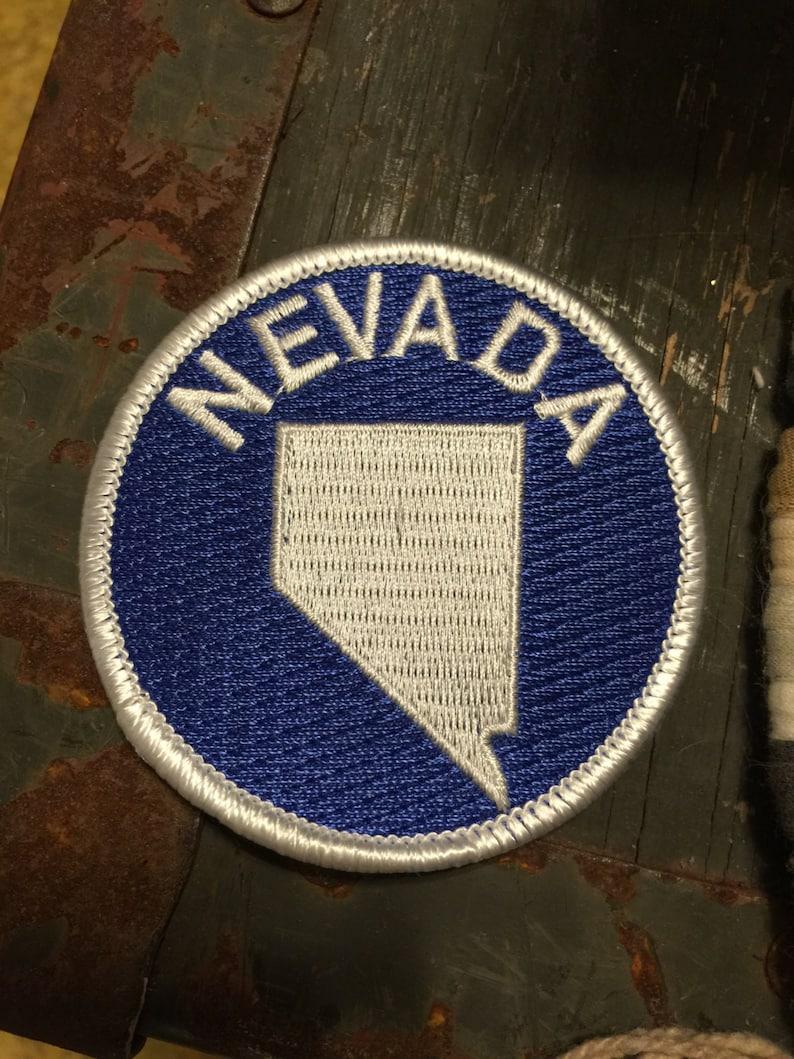 81ade227892 USAF Air Force Auxiliary CAP NEVADA Wing Civil Air Patrol