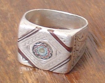 old south morrocan ring