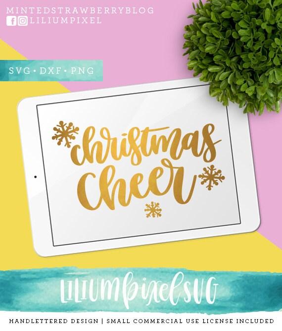 christmas cheer sayings