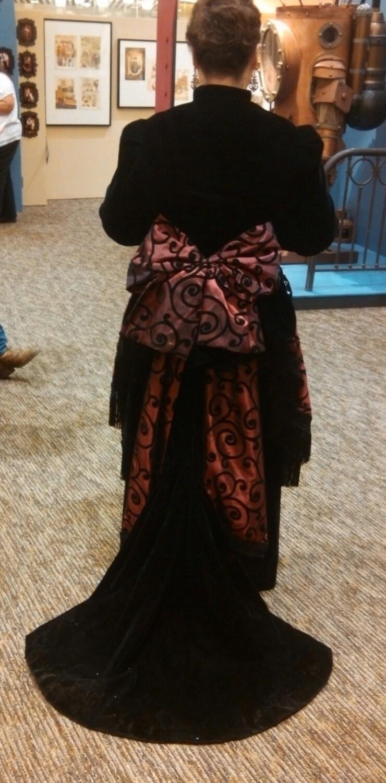 Victorian Dress / Gown / Suit
