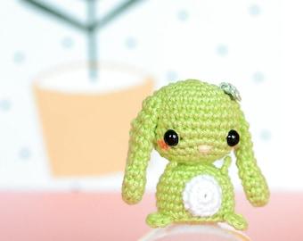 Easter bunny amigurumi, Crochet easter bunny Stuffed animal, Easter gift, Stuffed bunny, Plush bunny, Crochet amigurumi bunny, Easter rabbit