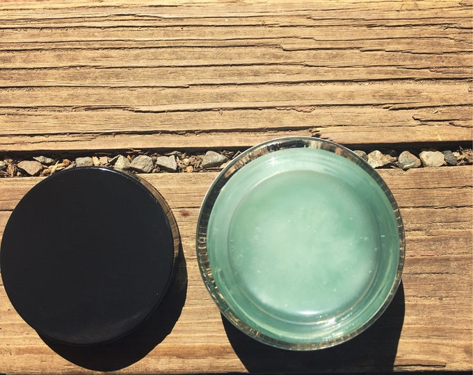 Featured listing image: Immortal Blue Face Balm