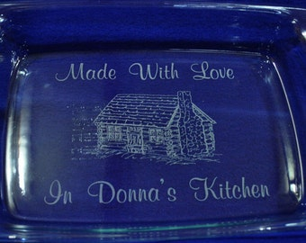 Mothers Day Gifts ~ Gifts For Friends ~ Custom Gift ~ Personalized Pan ~  Engraved Gifts ~ Gifts For Cooks ~ Great Gifts For Foodie ~ Pan