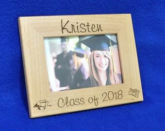 graduate frames etsy