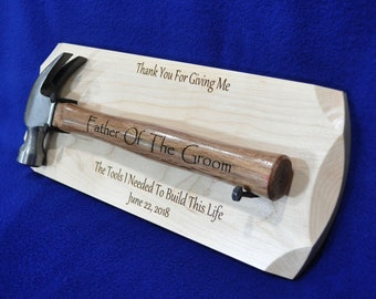 Father Of The Groom ~ Gift For Dad ~ Wedding Gift For Dad ~ Dad Gifts ~ Groomsmen Gift ~ To Dad From Son ~ Gift For Father Of The Groom ~