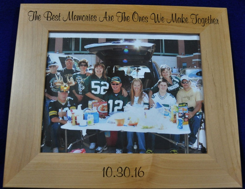Gift For Family  Family Gifts  Picture Frame  Husband Gift image 0