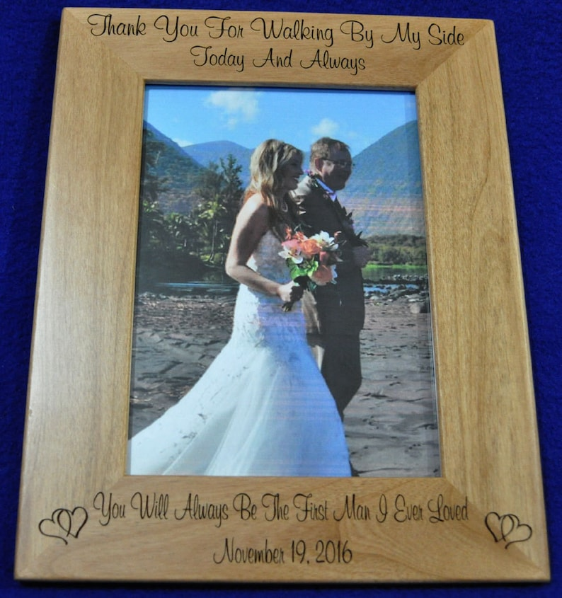 Father Of The Bride Gift  Gift For Dad  Birthday Gift For image 0