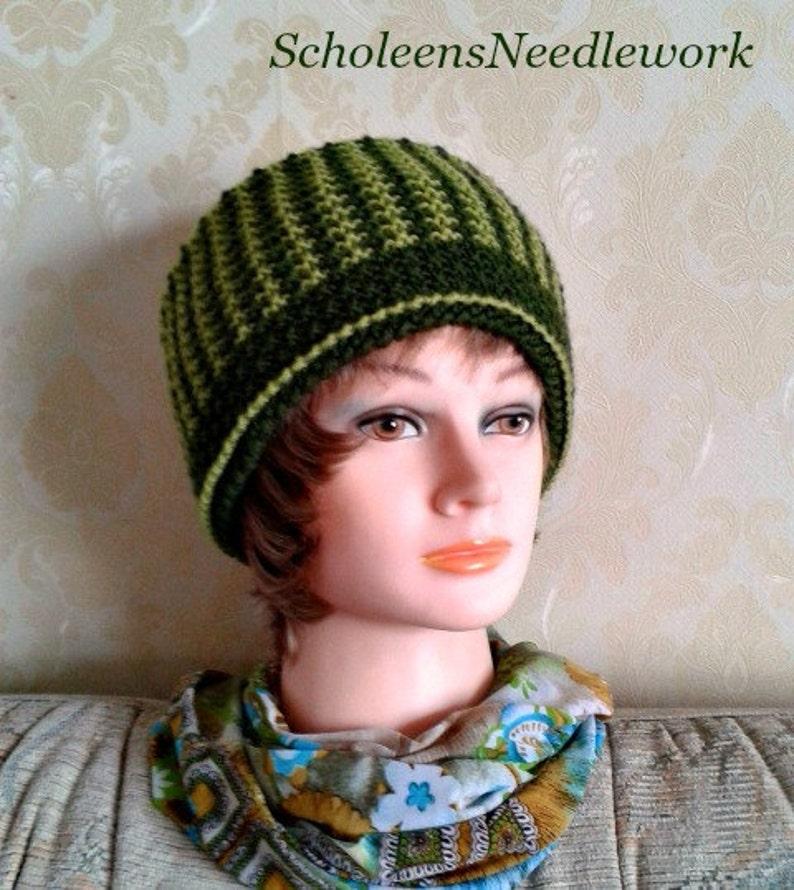 09dd63c7d6d24f Hand Knit Reversible Headband Merino Wool Headband Messy Bun   Etsy