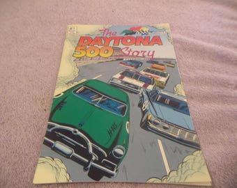 1991 The Daytona 500 Story #1