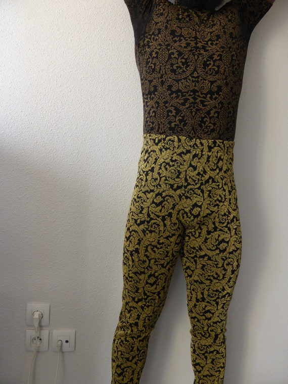 vintage leggings