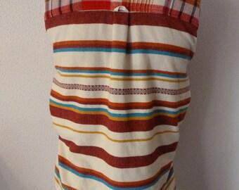 Shirt double flanel