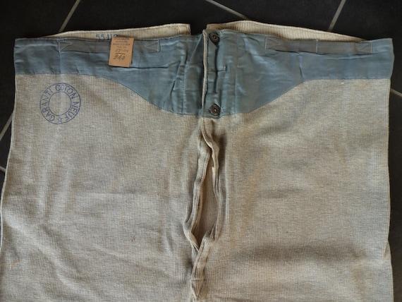 the French gun underwear