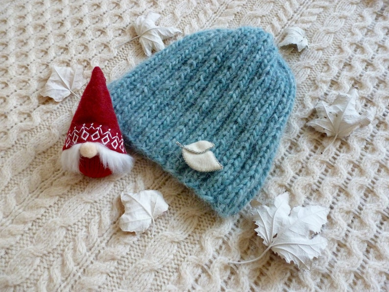 Breath of the North Mawen brooch and Brightstar hat