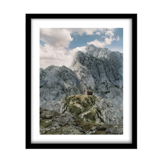 Photography Prints Tirol Art Landscape Photography Mountain Photography Mountain Photography Print Mountain Wall Art Mountain Art Print