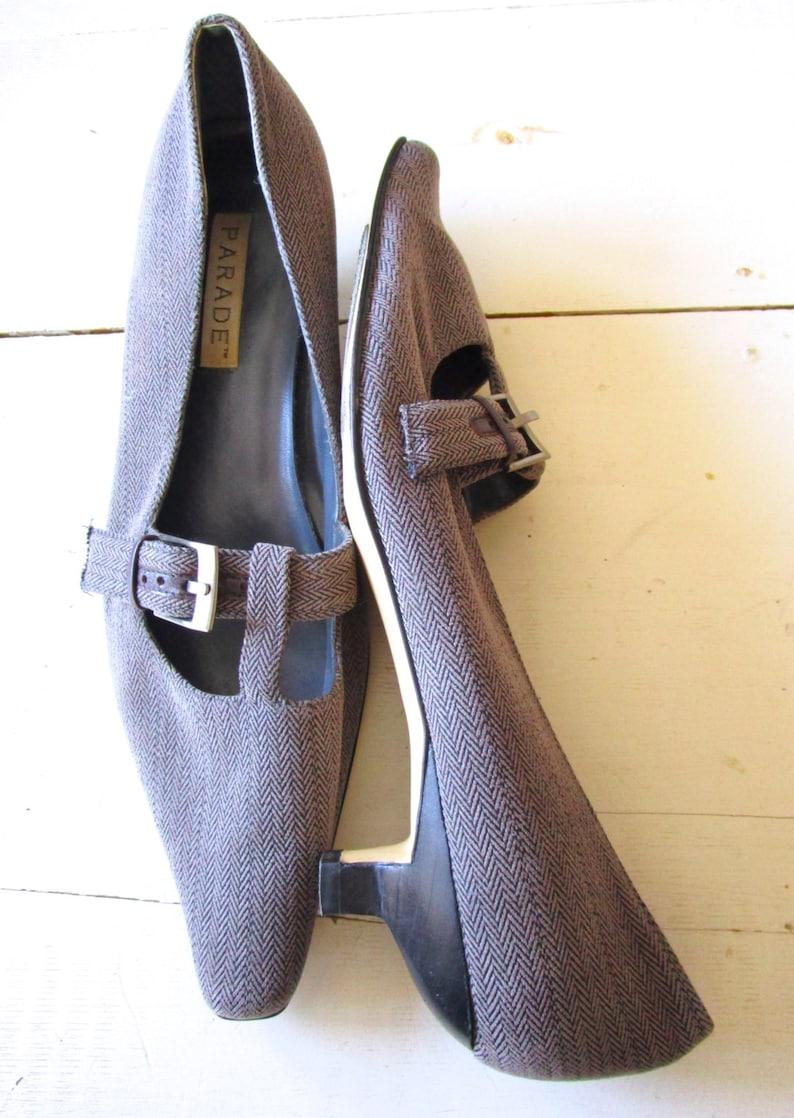 138f3271f Gorgeous Vintage Women s Shoes Pumps Size 9 US