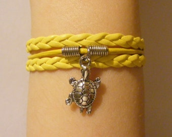 Turtle bracelet, turtle jewelry, sea turtle bracelet, sea turtle jewelry, fashion bracelet, fashion jewelry, gifts for turtle lovers