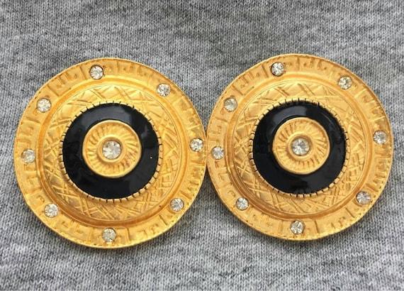 5.5 3 x 0.2ct Brilliant Created Diamond Eternity Rose Gold GF Ring Size K