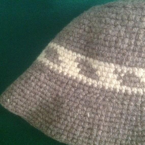 Bucket Hat Wool