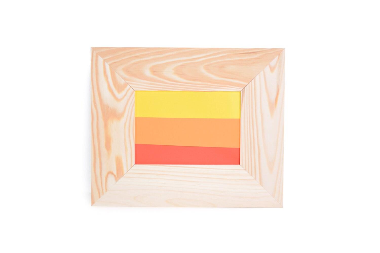Holzrahmen 116 x 98\'\' unvollendete Rechteck große | Etsy