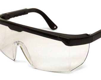 Fireworks Safety Glasses-FW702-Safety Glasses-Safety Tools-Safety Supplies