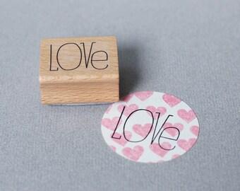 Stamp Love