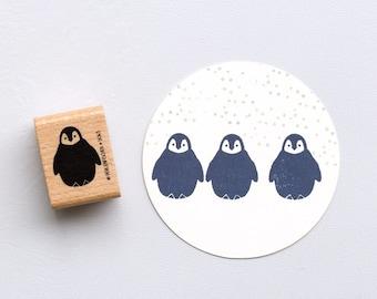 Stamp | Pinguinbaby