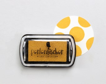 Ink pad | Curry mini