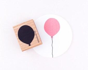 Stamp | Luftballon