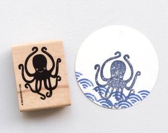 Stamp | Oktopus