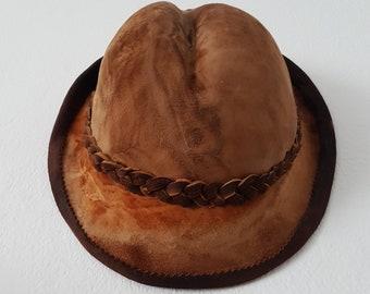 Premium good quality amadou hat