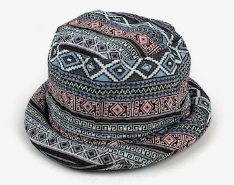 138708ec7b3 Native Bucket hat