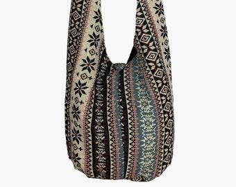 Hippie crossbody bag | Etsy