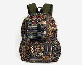 e6d86c2e5894 Hippie backpack | Etsy