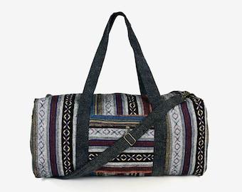 c0a39112a7 Hippie Weekender bag for Men   Women