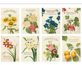 Bulgaria 1988 Flowers 6 Mnh Stamps Minisheet A Great Variety Of Goods Topical Stamps
