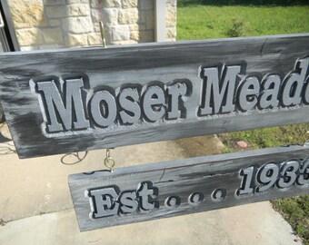 Memorial, Rustic, Carved, Reclaimed, Cedar, Decorative, Permanent, Recognition, Plagues,  Remenberance, Nostalgia,