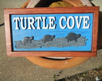 Signs, Wooden, Rustic, Reclaimed Cedar, Animated, 3 dimensional, Custom Carved, Marine Finish, Weather Risistant. Hardware.