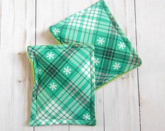 Reusable sponge - dish sponge - Unsponge - cleaning sponge - kitchen cleaning - dish cloth - zero waste - Christmas gift for mom